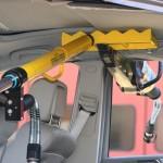 einsatzmöglichkeiten für die armatur-druckplatten