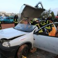 Crossramming - rescueDAYS 2010
