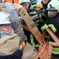 LKW-Rettung - rescueDAYS 2010