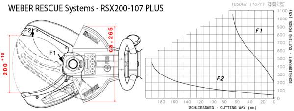 Kraftdiagramm-Weber-RSX200-107